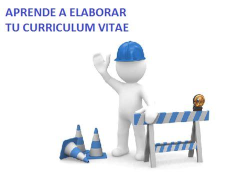 Modelo de curriculum vitae ejemplo